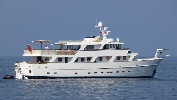 Custom Bolson & Son Yacht 34 meters Image 1