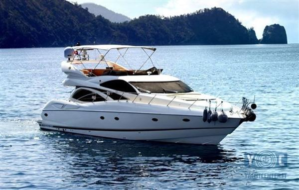 Sunseeker Manhattan 64 001