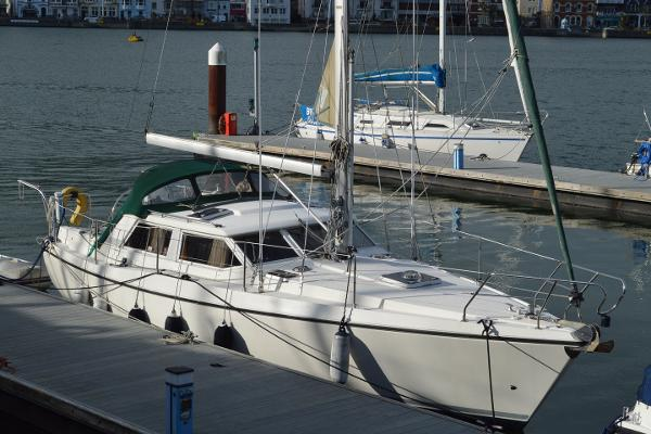 Moody 33 Eclipse Moody 33 Eclipse MKII for sale