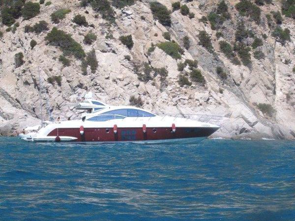 Azimut 62S azimut 62s s 2009 caterpillar timone yachts dealer