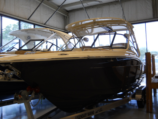 Scout Boat Company 255 Dorado