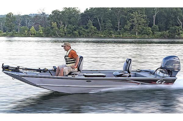 G3 Boats Eagle 170 PFX