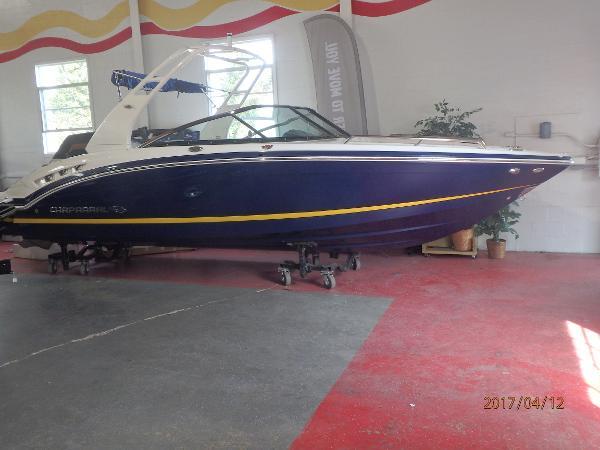 Chaparral 227 SSX