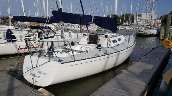 J Boats J33 J33