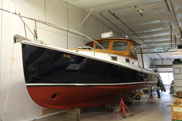 Beals Island Hardtop Cruiser