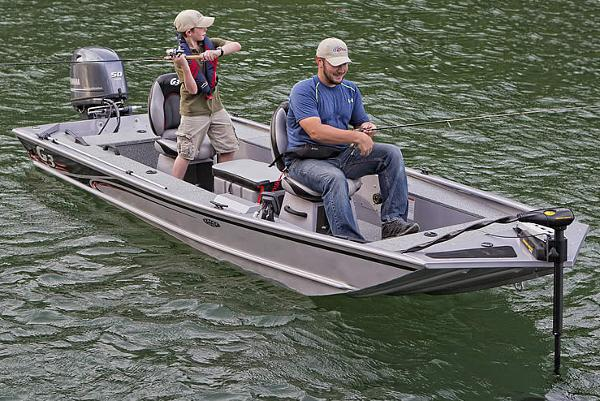 G3 Boats Eagle 160 PFX Manufacturer Provided Image