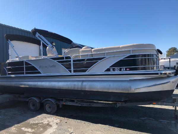 Aqua Patio 240 CB