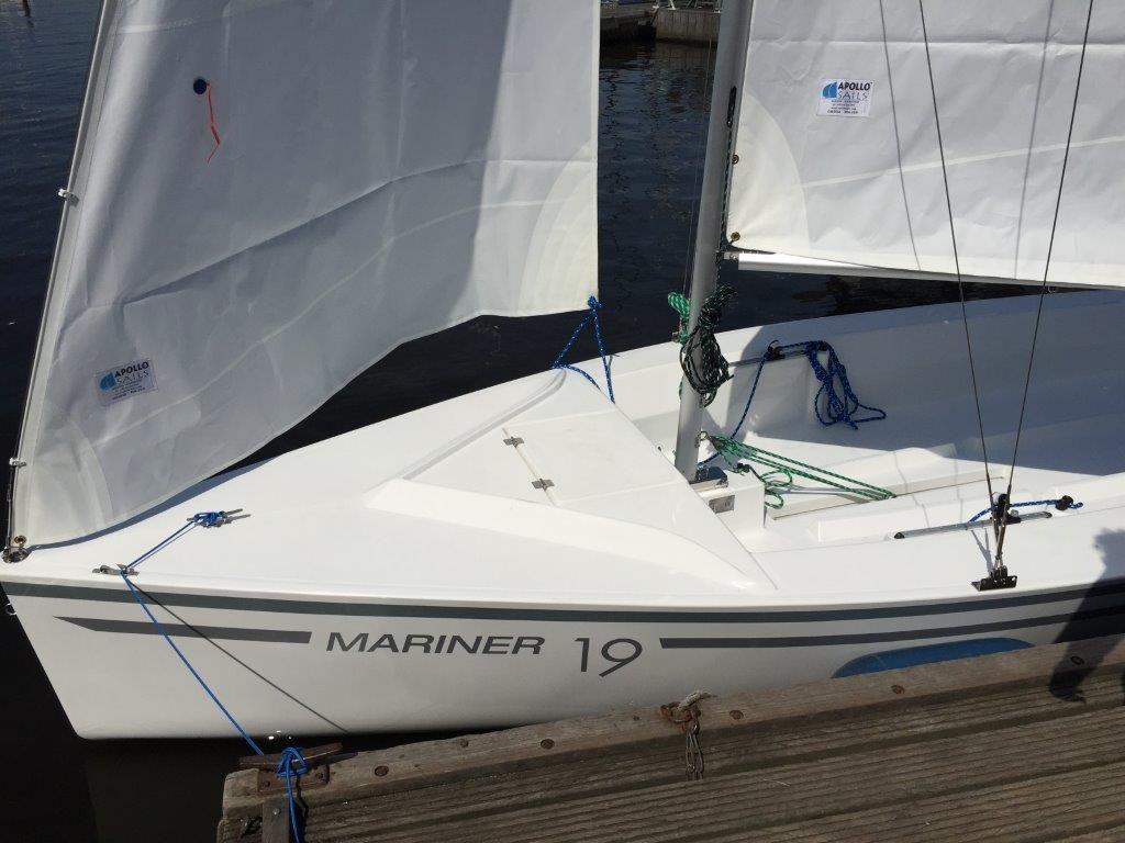 Mariner Mariner Yachts 19