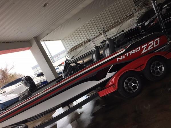 Nitro Z20 Z-Pro High Performance