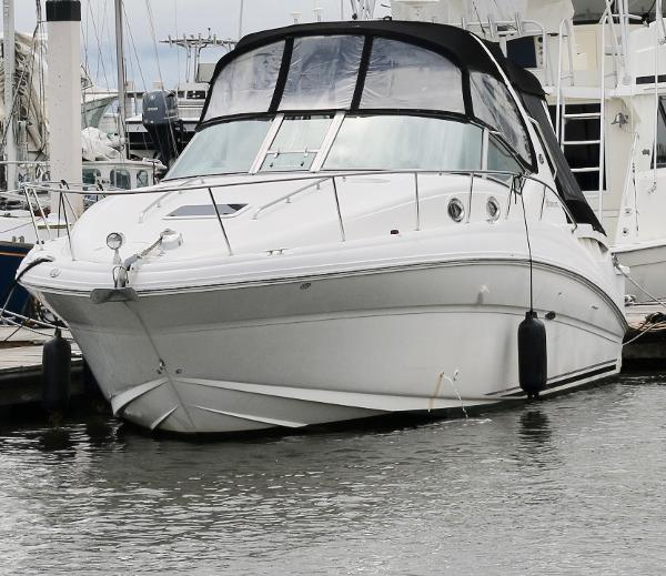 Sea Ray 320 Sundancer 2004 Sea Ray 320