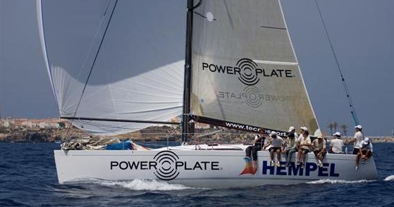 Comet Boats 41 Sport