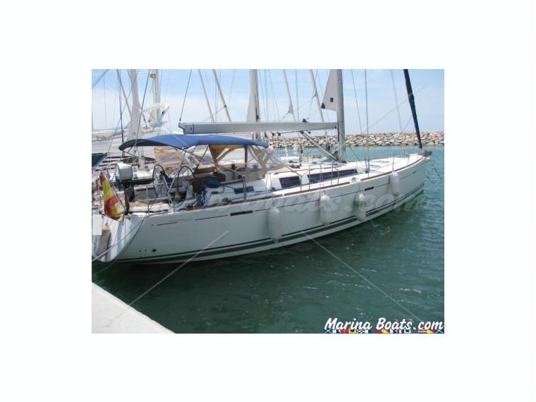 Dufour Yachts Dufour 525 Gran large
