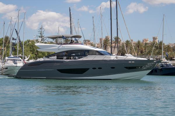 Princess S72 Princess S72 For Sale