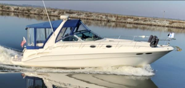 Sea Ray 340 Sundancer MAIN PHOTO