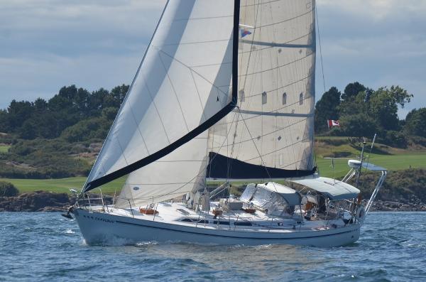 Lavranos Sailing