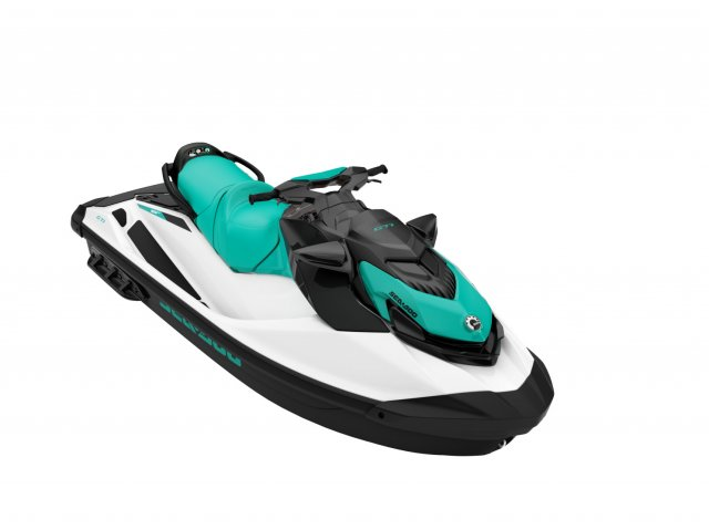Sea-Doo GTI-37LA-90HP