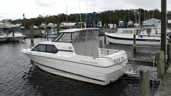 Bayliner 2452