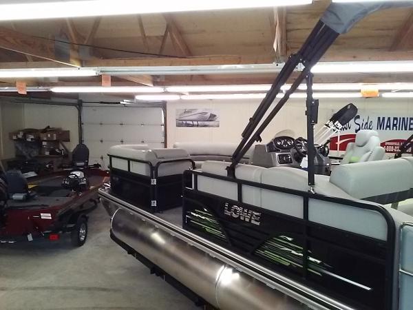 Lowe SS230 Super Sport