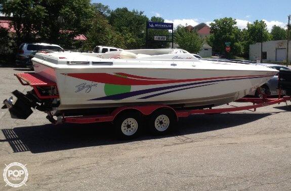 Baja Outlaw 24 SST 1995 Baja Outlaw 24 SST for sale in Allentown, PA