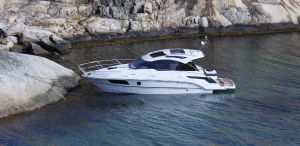 Grandezza 280 OC Vorführboot