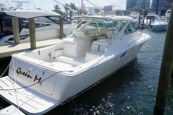 Tiara 3600 Open PROFILE
