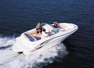 Sea Ray 190 Sundeck Manufacturer Provided Image: Sea Ray 190 Sundeck