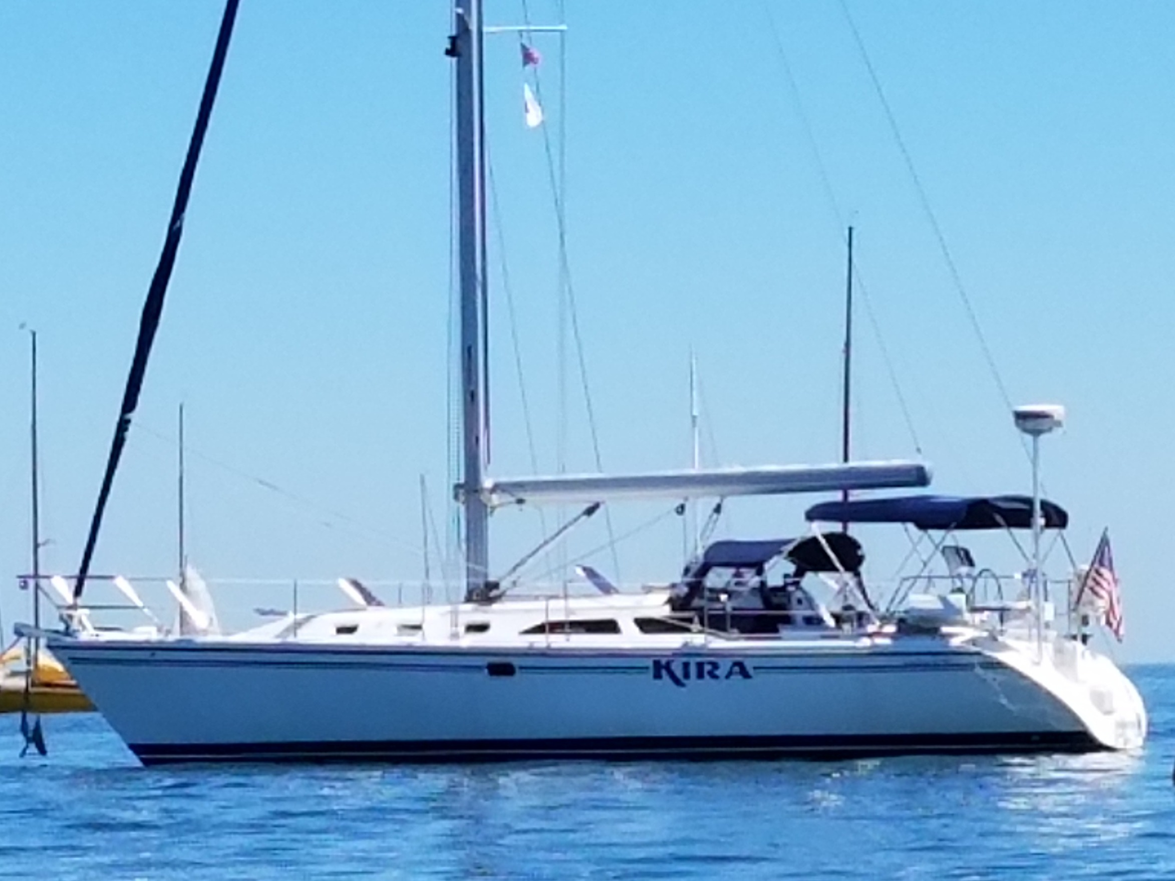 Catalina C42MK2