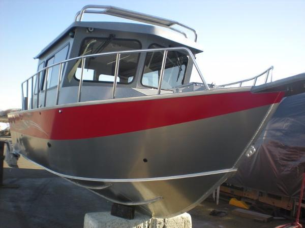 Raider Voyager 2484