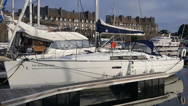 Beneteau Oceanis 37 Beneteau Oceanis 37 'Fat Bottom Girl'