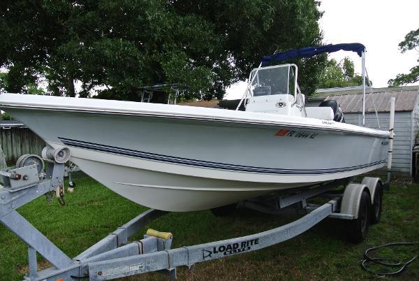 Laguna SV 2100 CC
