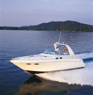 Sea Ray 310 Sundancer Manufacturer Provided Image: 310 Sundancer