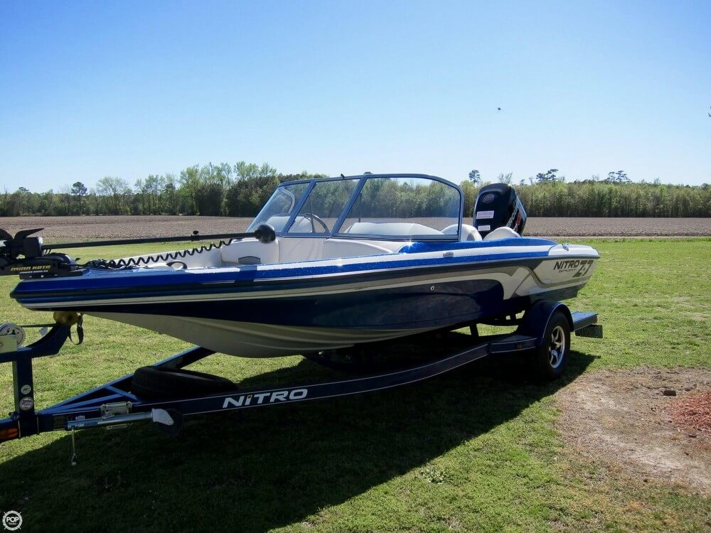 Nitro Z-7 Sport 2014 Nitro Z-7 Sport for sale in Goldsboro, NC