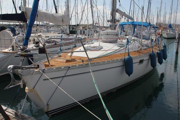 Jeanneau Sun Magic 44