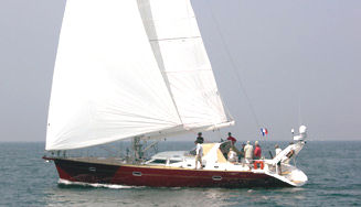 Garcia Salt 57' Photo 1