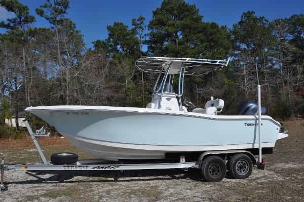 Tidewater 216 CC