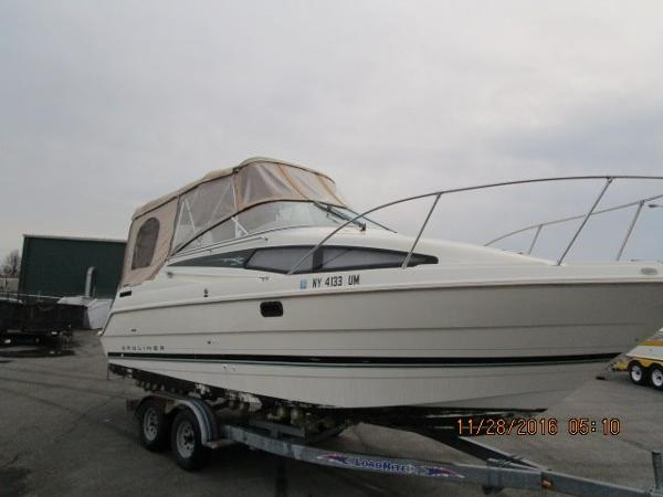 Bayliner 2655