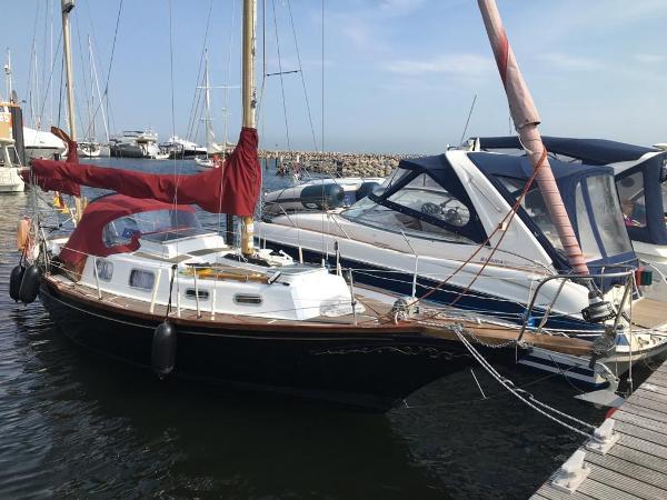 Custom Offshore Yachts International Ltd Nantucket Clipper 32 IMG-20210415-WA0024