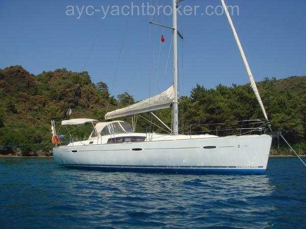 Beneteau Oceanis 43 AYC - Oceanis 43