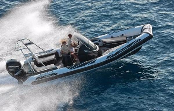 Sillinger 765 XL VDST SILLINGER 765 XL Les voiles de st Tropez Seven Yachts