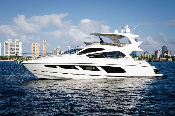 Sunseeker Manhattan 65