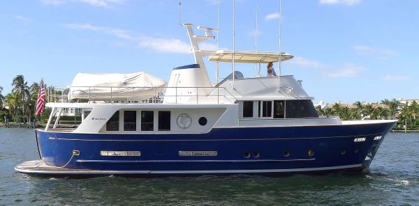 Sea Spirit Passagemaker Sister Ship Profile