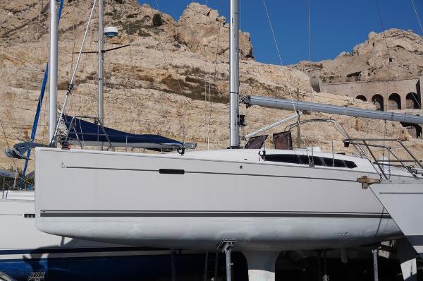 Dehler 41 Cruising AYC Yachtbroker - Dehler 41