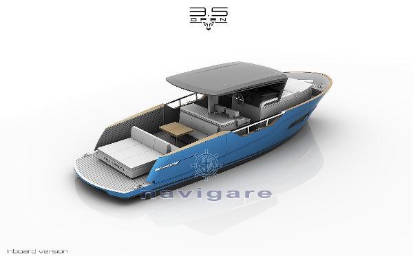 Custom Cantieri Leopard OPEN SPORT 3.5 Open3.5_EB_01