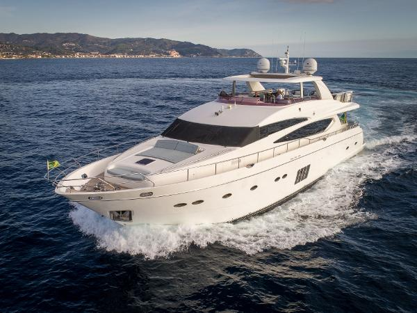 Princess 95 Motor Yacht Princess 95MY For Sale