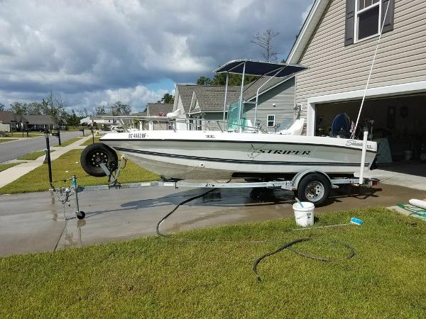 Seaswirl Striper striper 1730
