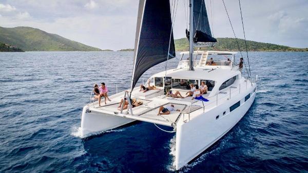 Voyage Yachts VOYAGE 590