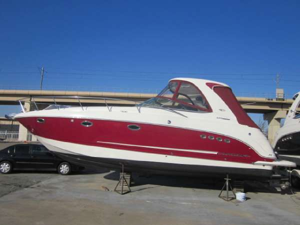 Chaparral Signature 370