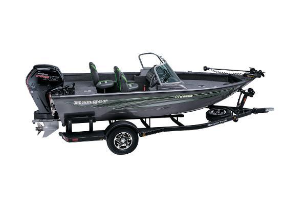 Ranger VS1682 WT