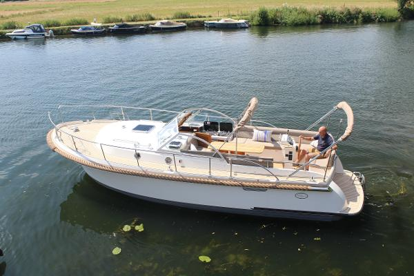 Intercruiser 29