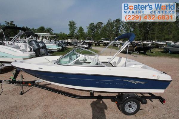 Bayliner Bowrider 175